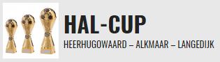HAL-cup